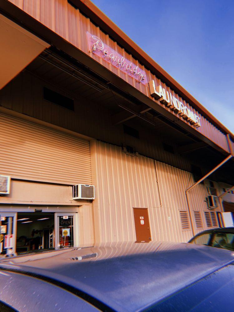 Pearlridge Laundromat Services: 98-820 Moanalua Rd, Aiea, HI