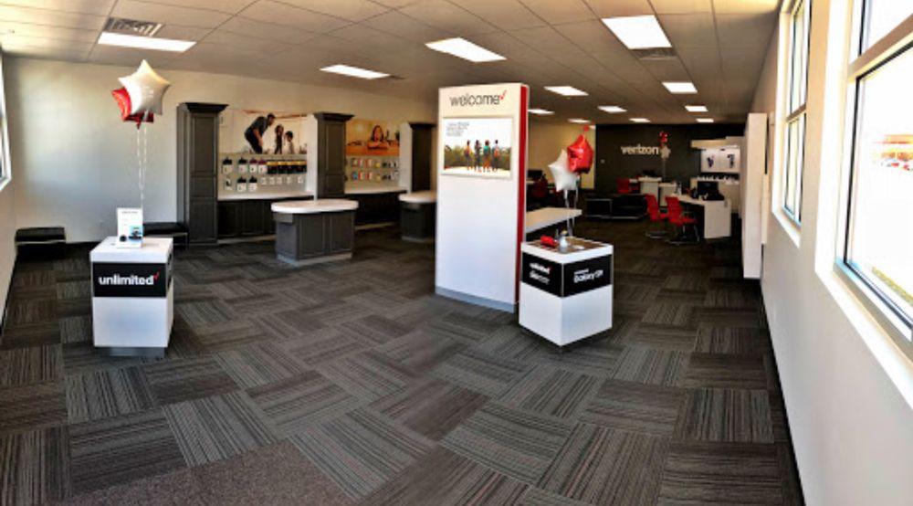 Verizon Authorized Retailer - Wireless Zone: 34 Salt Crk, Dover, DE