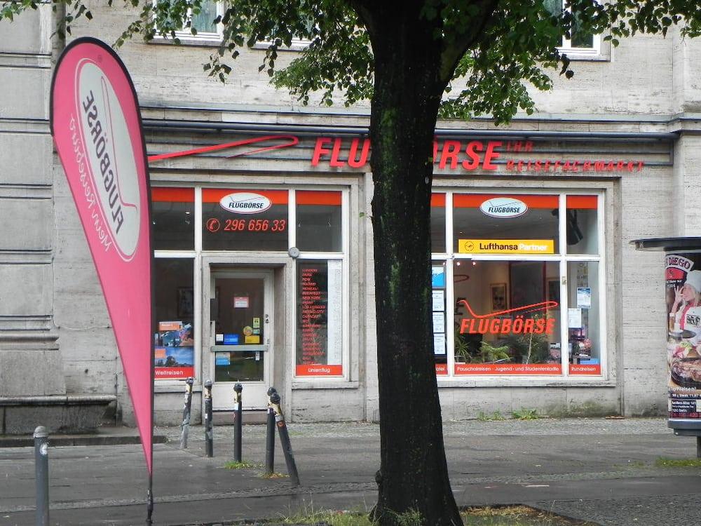 flugb rse reisedienstleistungen karl marx allee 140 friedrichshain berlin deutschland. Black Bedroom Furniture Sets. Home Design Ideas