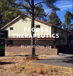 Pagosa Therapeutics: 235 Bastille Dr, Pagosa Springs, CO