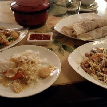 New Mandarin Restaurant Laramie Wy