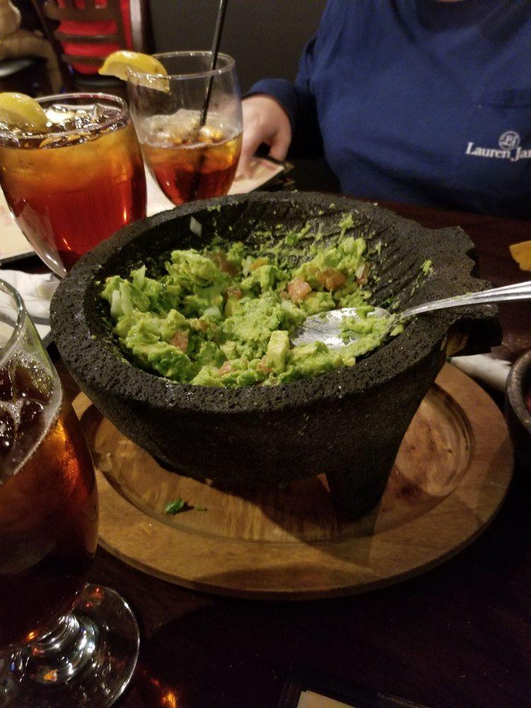 Julia's Mexican Restaurant: 12844 Us Hwy 431, Guntersville, AL