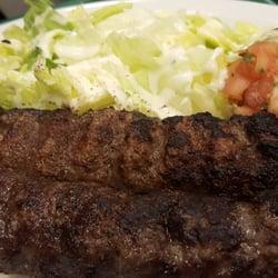 Bamiyan kabob 35 photos 60 reviews afghan 4205 for Afghan cuisine toronto
