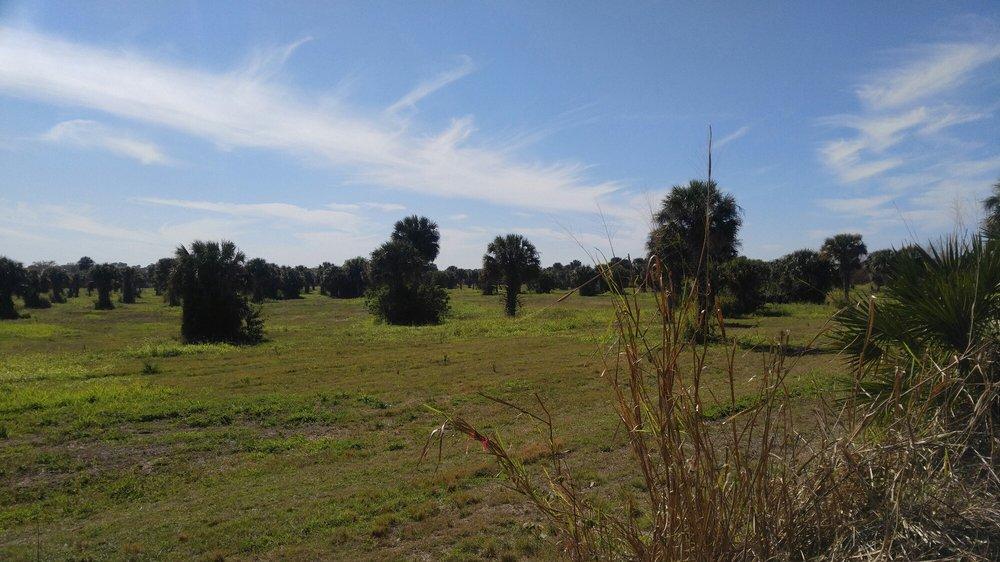 Caloosahatchee Regional Park: 19130 N River Rd, Alva, FL