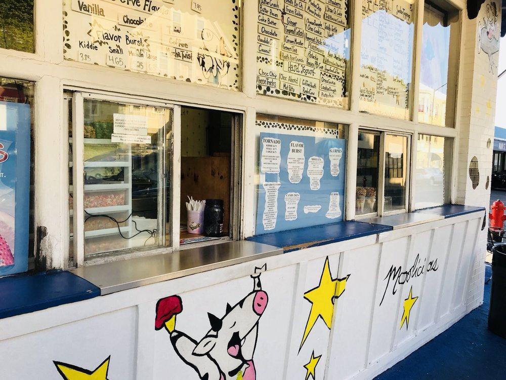 Dairy Delight: 766 Main St, Malden, MA