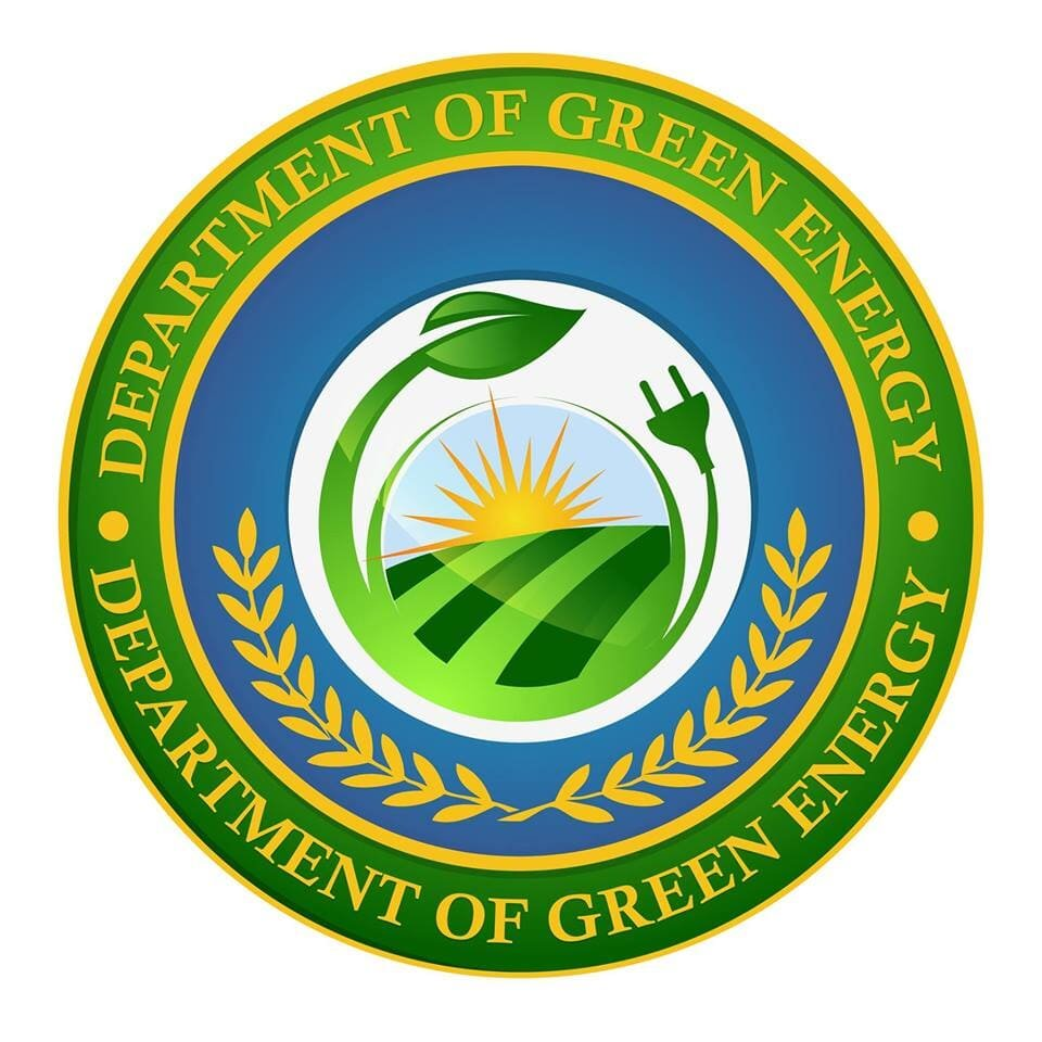 Department of Green Energy