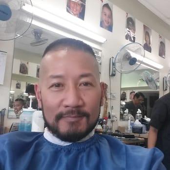 Sam Barber Shop 41 s Barbers Rolando San