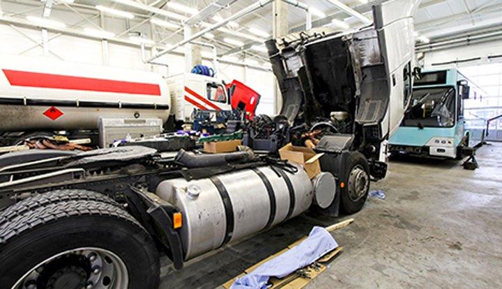 American Truck Repair & Wash: 3072 N Il Rt 71, Ottawa, IL