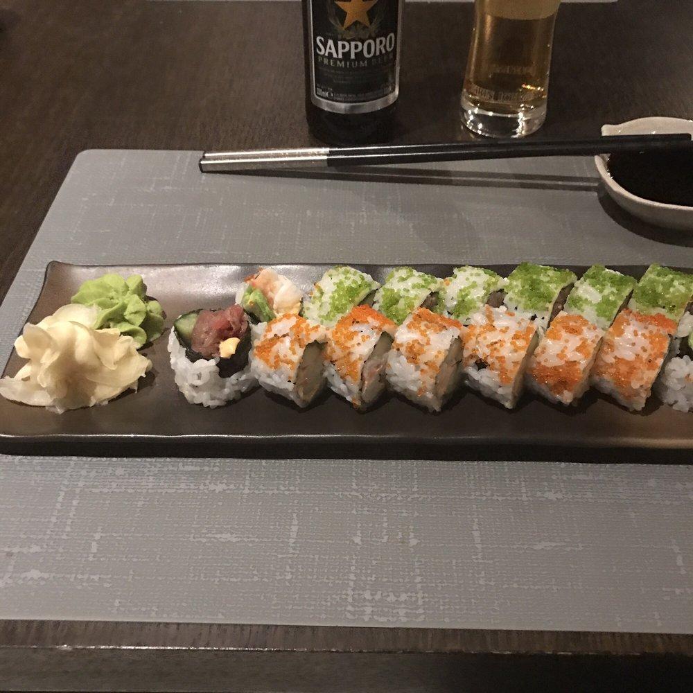 Kamii Sushi
