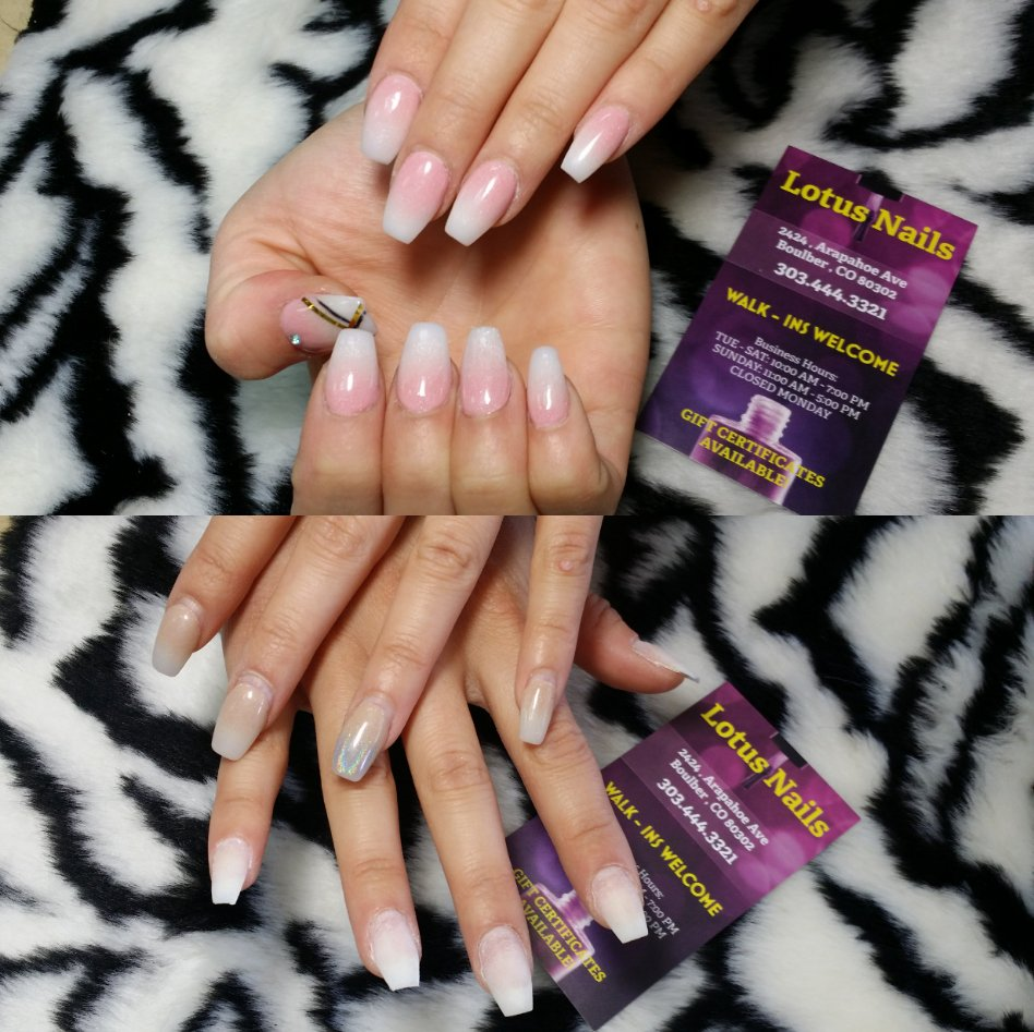 Photos for Lotus Nails - Yelp