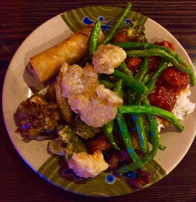 Mandarin Seafood Buffet - 19 Photos & 56 Reviews - Buffets