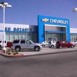Chevrolet Las Vegas >> Ed Bozarth Chevrolet 18 Photos 202 Reviews Car Dealers