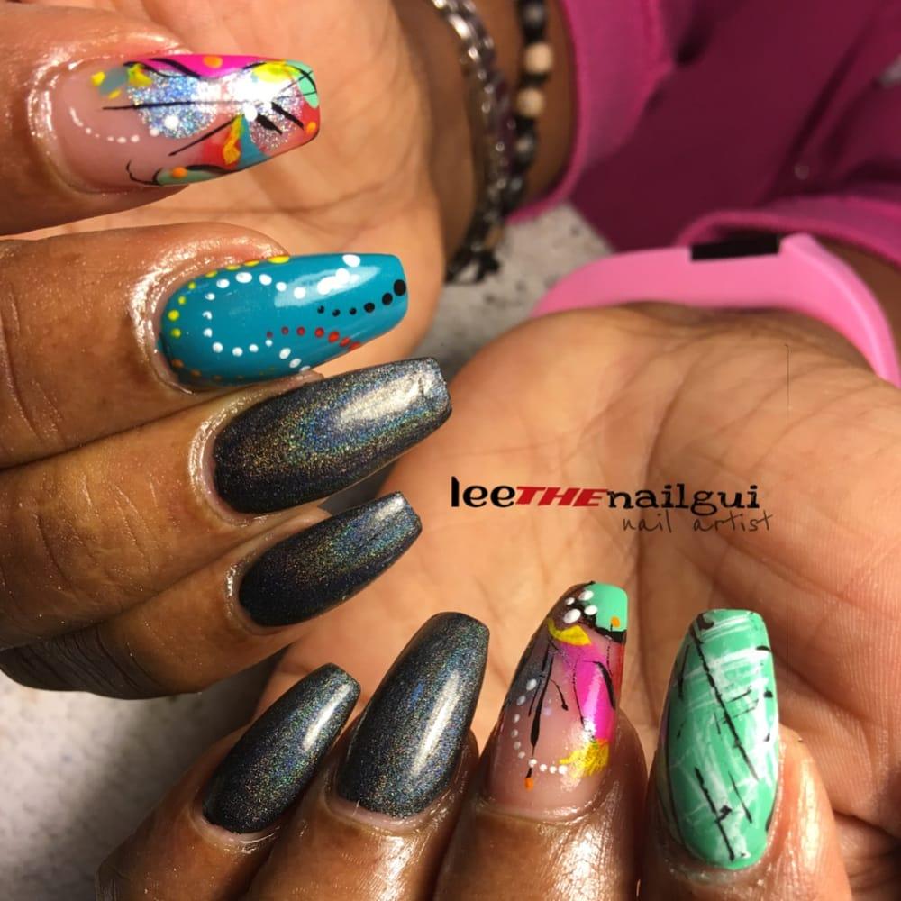 Paintbox A Nail Studio - CLOSED - Nail Salons - 236 NE Chipman Rd ...