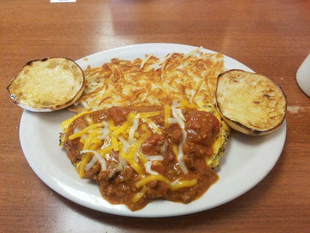 Keystone Kafe: 7805 Military Ave, Omaha, NE