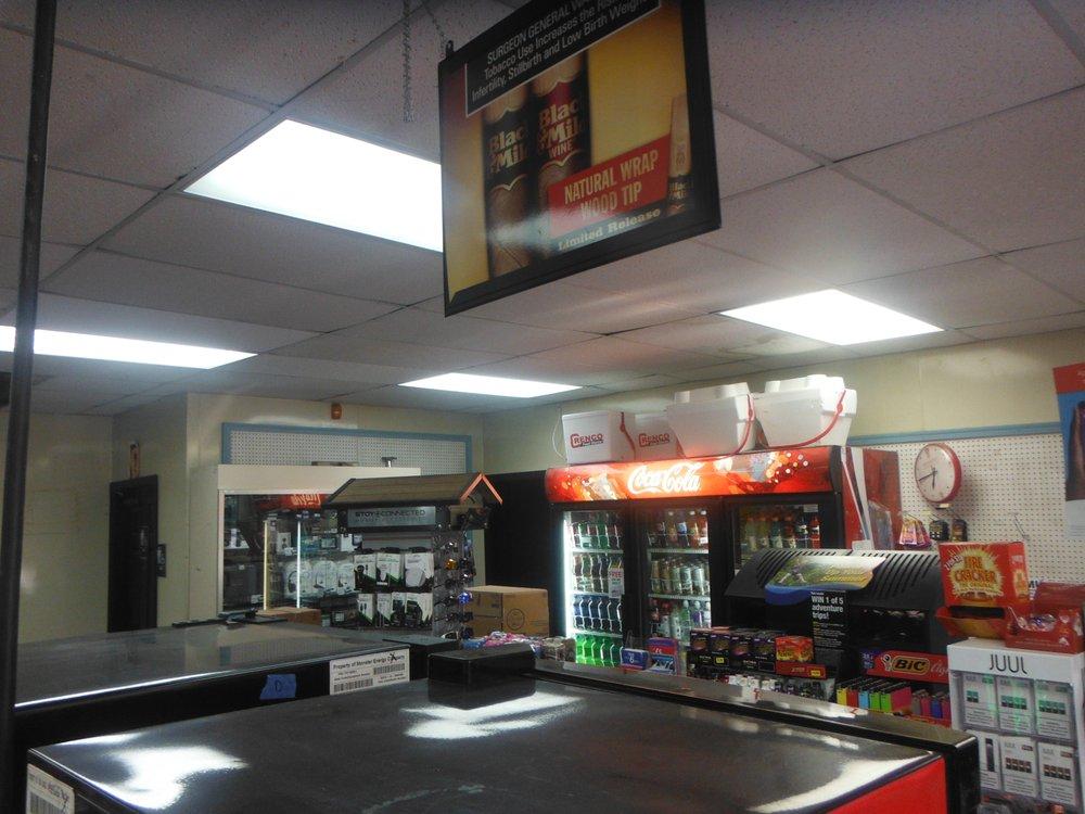 Crenco Food: 3028 Lancaster Hwy, Richburg, SC