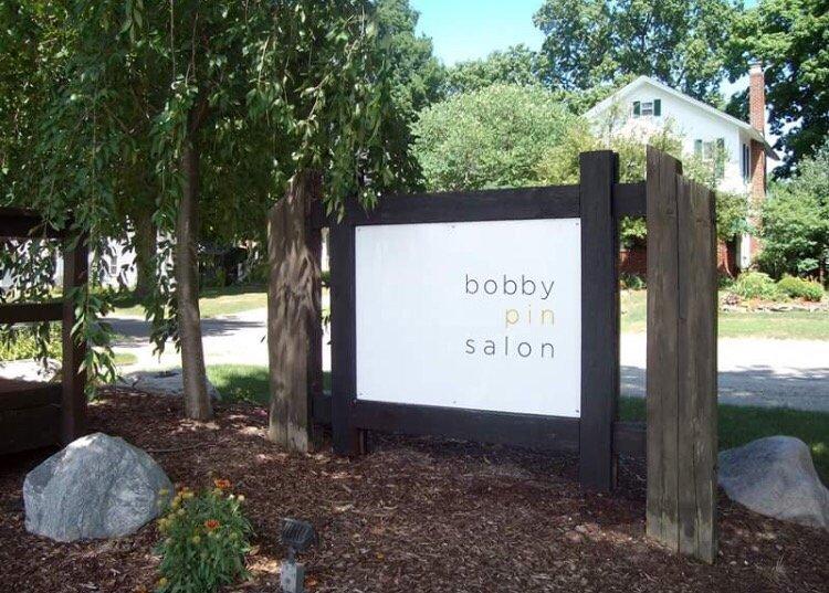Bobby Pin Salon: 2526 Sherwood St SW, Byron Center, MI