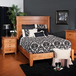 Photo Of Amish Crafted Furniture Tulsa Ok United States Bungalow Collection