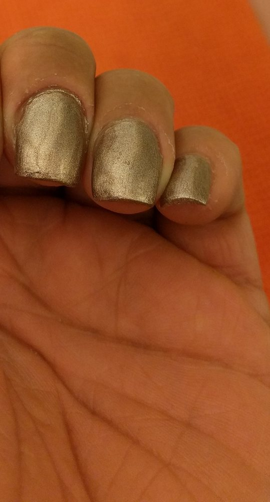 Spoil Me Nails & Spa - 36 Photos & 88 Reviews - Nail Salons - 5215 N ...