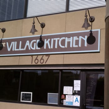 Photo Of The Village Kitchen   Los Angeles, CA, United States