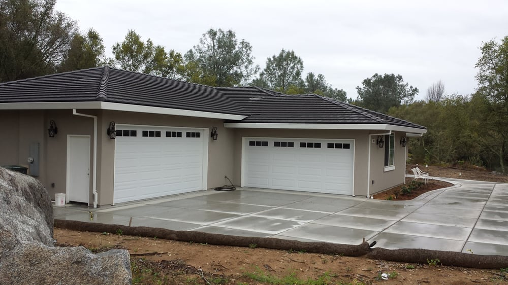 A Better Door Company: 8125 Legacy Ct, Antelope, CA