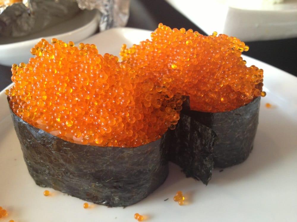 tobiko sushi yelp