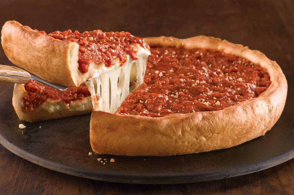 Giordano's: 4110 E 82nd St, Indianapolis, IN