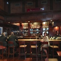 Photo Of Restaurant August New Orleans La United States The Bar Area