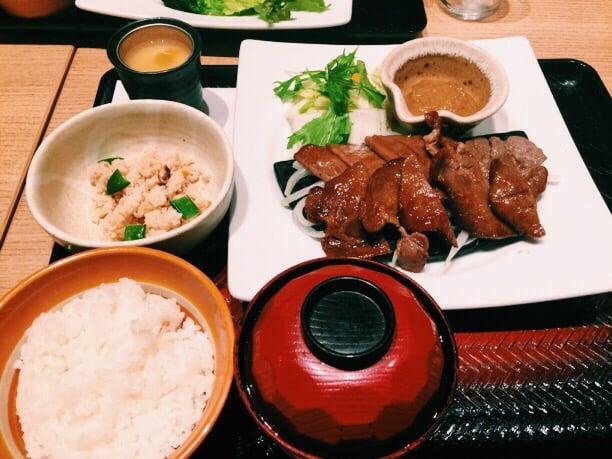 Ootoya Fresa Inn Shinbashi