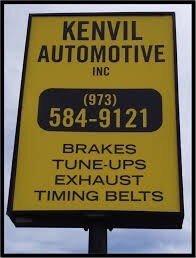 Kenvil Automotive: 709 US Hwy 46, Kenvil, NJ