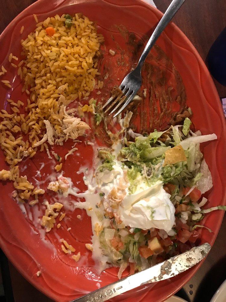Los Toritos Mexican Restaurant No 2: 1022 Angel Ct, Little Rock, AR