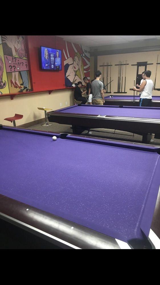 Champion Billiard: 3765 Satellite Blvd, Duluth, GA