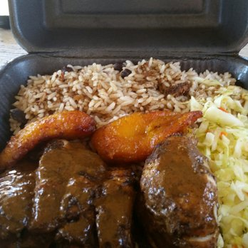 Tony s jamaican food 121 photos 179 reviews food for Austin s caribbean cuisine