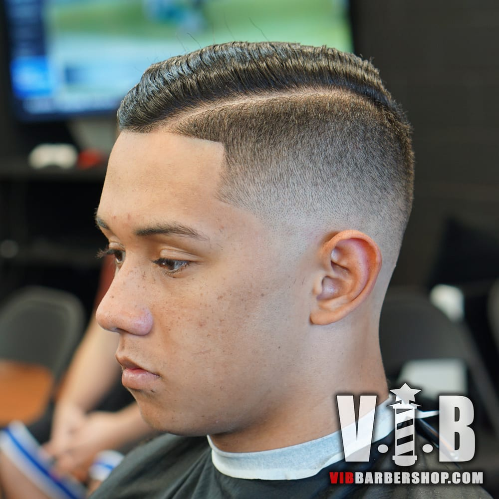 Vib Barbershop Make An Appointment Barbers Southside
