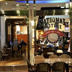 Photo Of National Pastime Sports Bar Grill