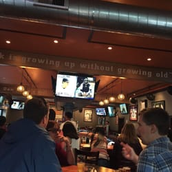 Photo Of Bar One Public House   Fairview, NJ, United States. The Bar