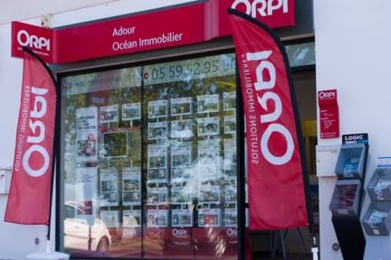 Orpi adour oc an anglet agence immobili re 1 for Agence immobiliere 5 cantons anglet