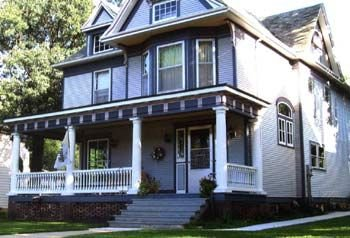 Providence Inn: 1517 1st Ave S, Denison, IA