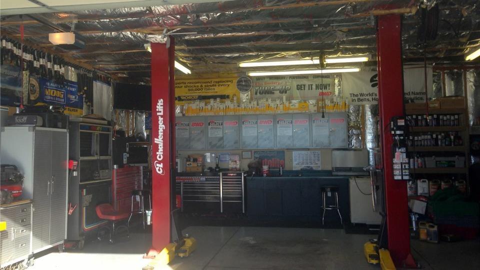 Mr Tune Up's Auto Service: 5410 Prospero Rd, Peyton, CO