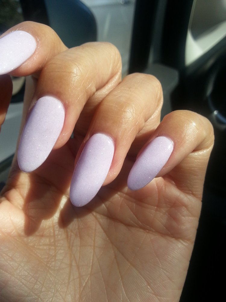 Sns Organic Nails Suite Chi Thy Did Them For Me Earlier