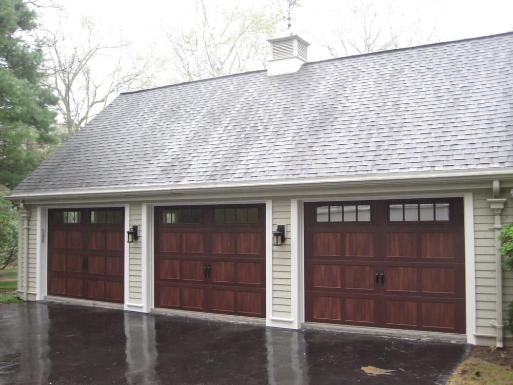 Thompson Overhead Doors 22 Photos Garage Door Services