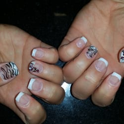 Photo Of Tn Nails Spa Colorado Springs Co United States More