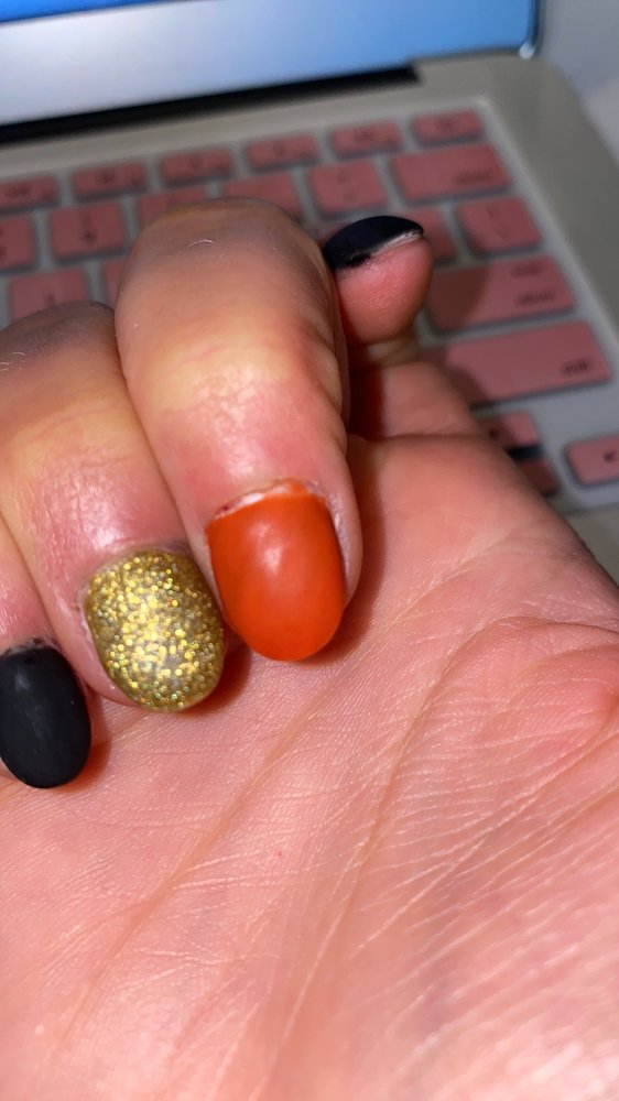 Number One Nail & Spa: 15202 NW 147th Dr, Alachua, FL
