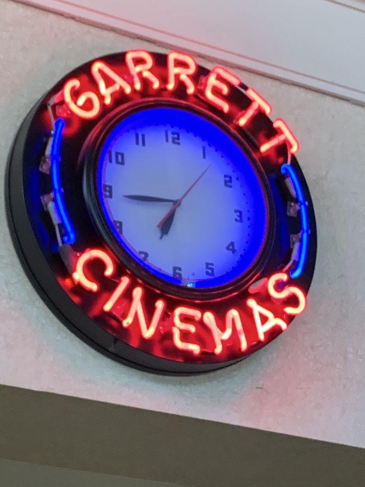 Garrett 8 Cinemas: 19741 Garrett Hwy, Oakland, MD
