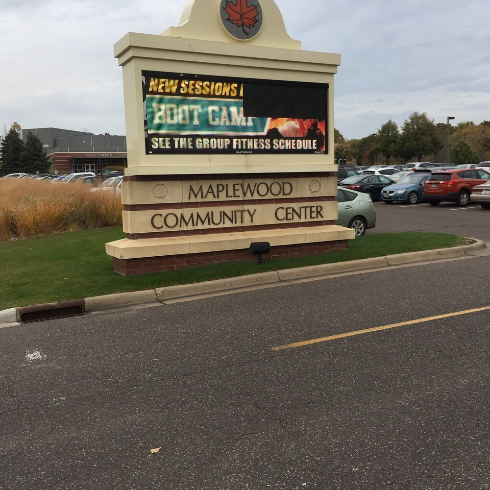 Maplewood Community Center