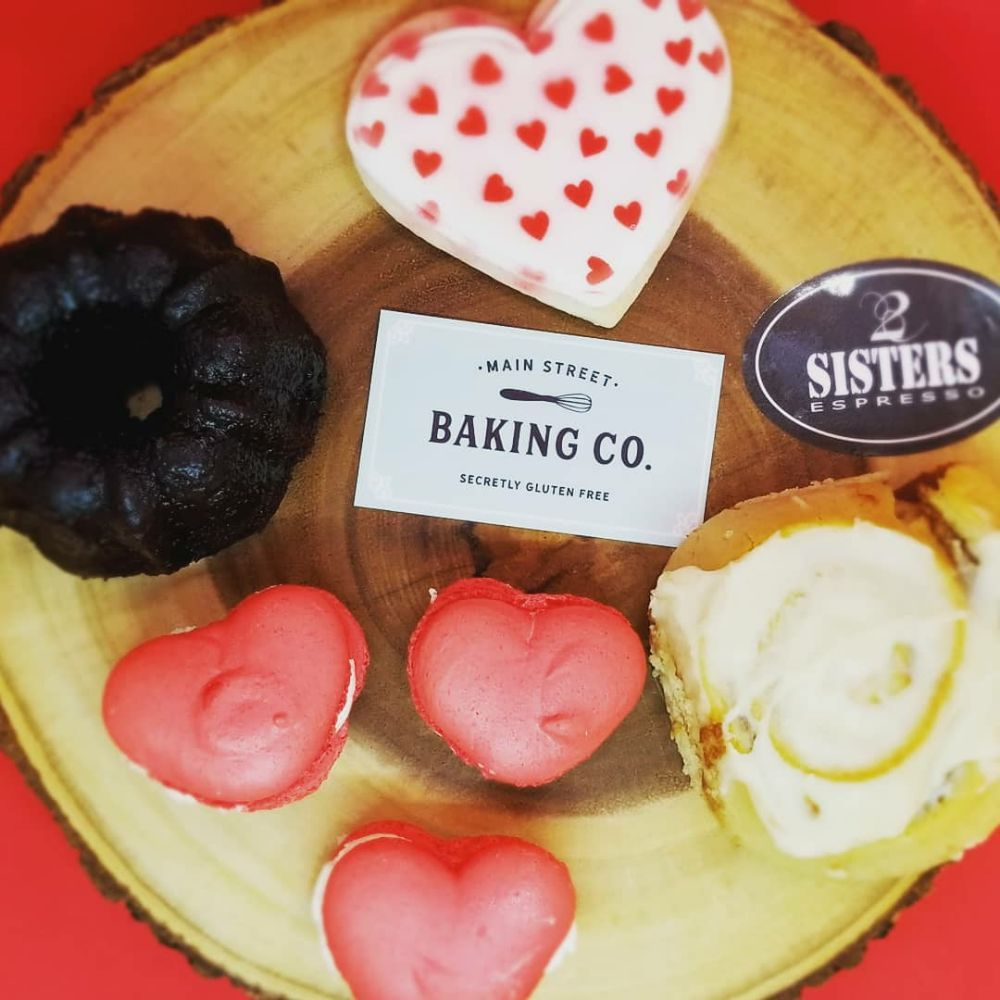 2 Sisters Espresso: 35739 W Valley Hwy, Auburn, WA