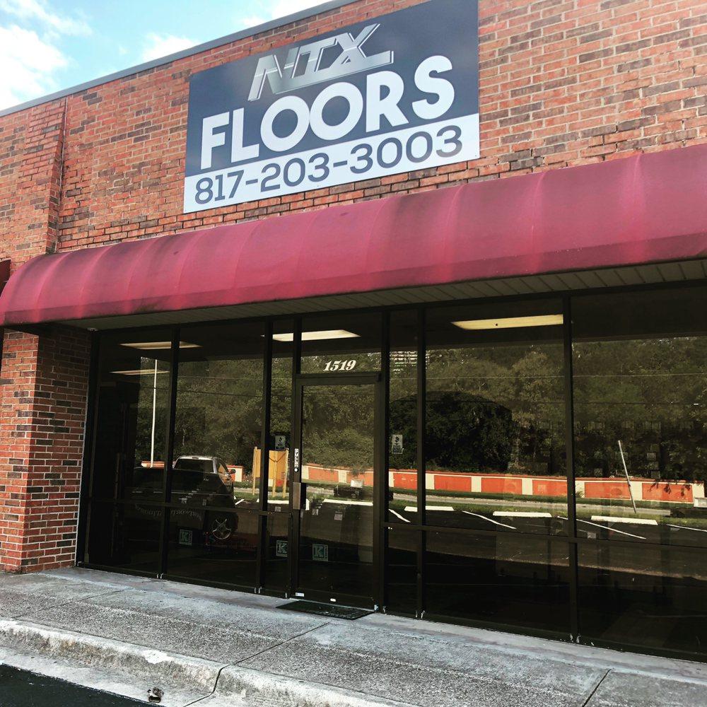 NTX Floors