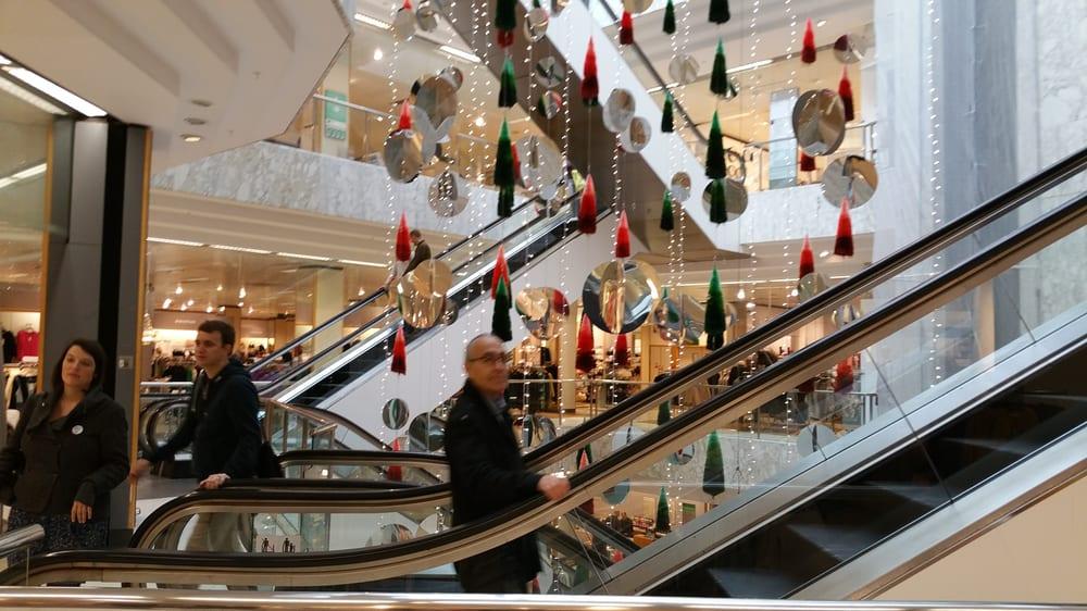 Harlequin Shopping Centre