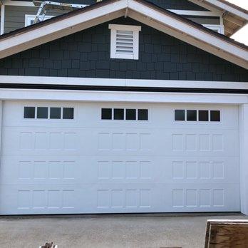 C W Garage Doors 31 Reviews Garage Door Services 15401 Red