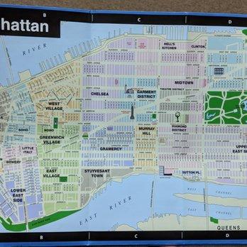 Exit Strategy Nyc Subway Map.Metropolitan Transportation Authority 81 Photos 95 Reviews
