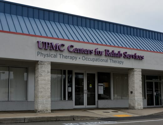 UPMC Center for Rehab Services - Physical Therapy - 5142 Route 30